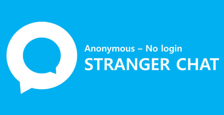 Free chat talk to strangers