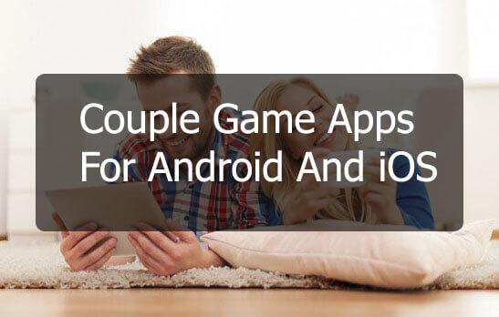 couple foreplay app