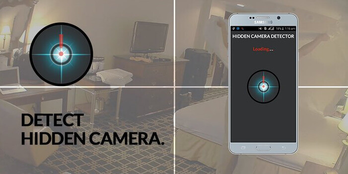 Top 12 Hidden Camera Detector Apps For Android And iOS